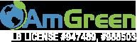 AmGreen Logo